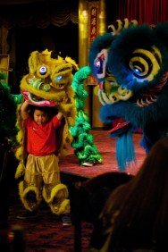 jing wo lion dance calgary 2015 chinese