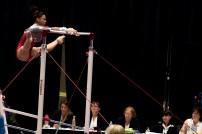 #gymcdnchamps edmonton alberta butterdome gymnastics canada 2016 championships sports women canadian