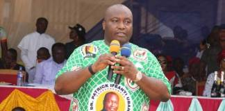 The Federal High Court sitting in Abuja, on Thursday, stopped the Independent National Electoral Commission, INEC, Clerk of the National Assembly and Clerk of the Senate, from effecting the judgment that sacked Ifeanyi Ubah from the Senate.