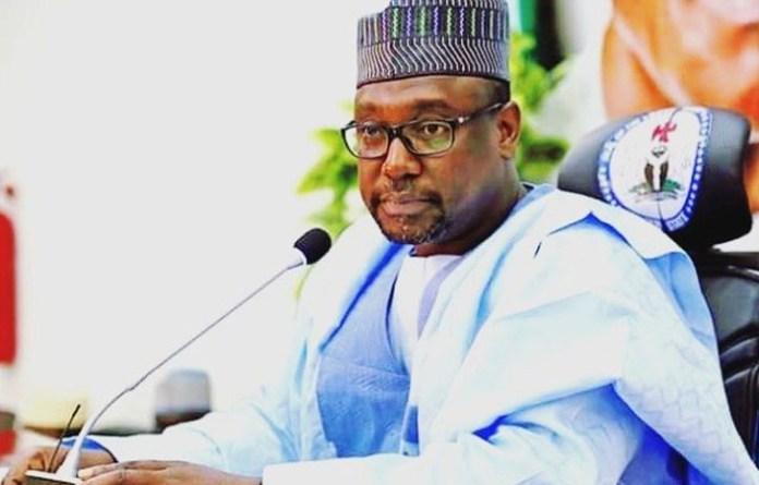 Niger State Governor