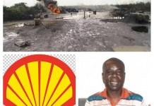 Bonga Oil Spill case: Shell group losses Jurisdiction application in London Court
