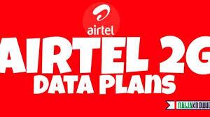 Airtel 2g Unlimited Data