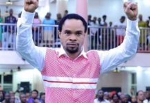#BiafraExit: Odumeje Releases Fresh Prophecy About Nigeria, IPOB [VIDEO]