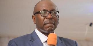 Edo Election: Court Delivers Ruling In Favour Of Ize-Iyamu, Alhaji Audu