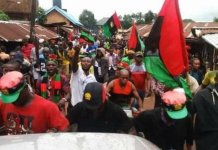Latest Biafra News