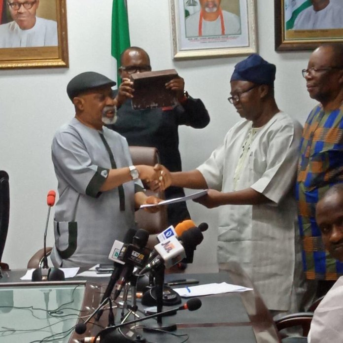 FG agrees to pay ASUU N30bn earned allowance