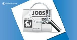 Latest Job Vacancy In Nigeria Sunday 28th November 2020