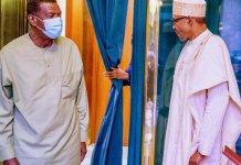 Pastor Adeboye Slams Buhari