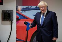 Petrol and diesel car sales to end by 2030-Boris Johnson