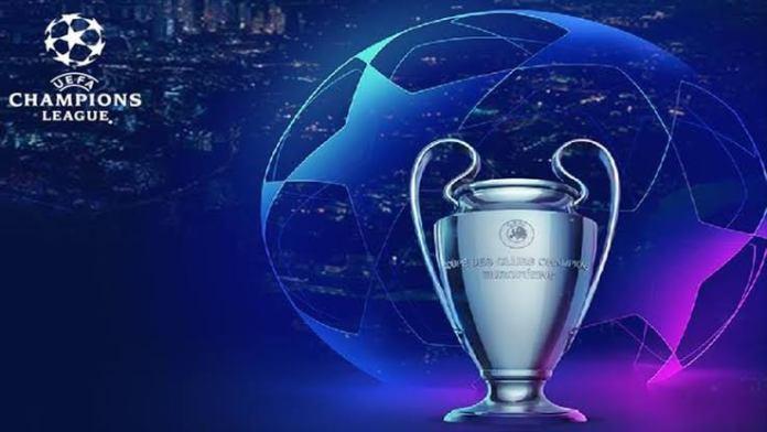 UEFA CHAMPIONS LEAGUE FIXTURES