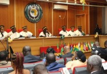 Nigeria civil war: ECOWAS orders inclusive settlement
