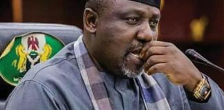 Alleged N7.9b fraud: EFCC Grant Okorocha bail
