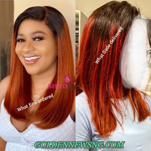 Shaddash Hair