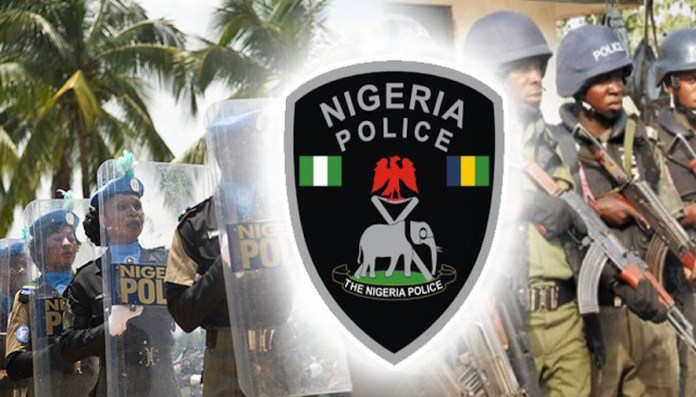 Police Redeploys 20 Commissioners See Full List