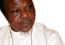 Former Lagos Gov, Ndubuisi Kanu, Dies