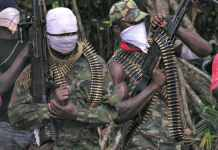 Breaking: Popular Edo PDP Chieftain Abducted By Gunmen