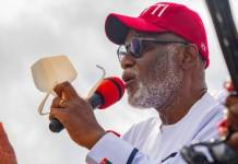 Just In : Akeredolu Orders Fulani Herdsmen To Vacate Ondo Forests Within A Week, Bans Night Grazing