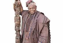 I go to US often to perform sacrifices for clients –Ifa priest, Elebuibon