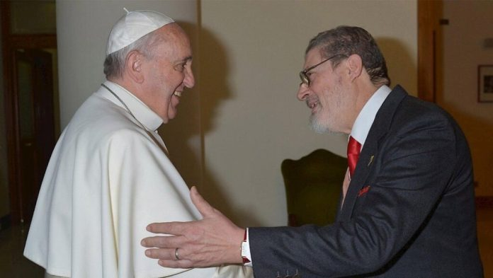Pope Francis Personal Doctor Dies Of Covid-19