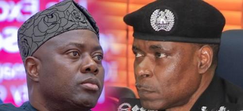 Oyo herdsmen crisis: Makinde, IGP , monarchs set to meet today