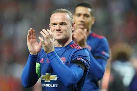 Man United Wayne Rooney has been appointed Derby coach