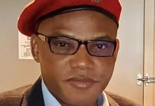 UK Government Comes To Help Nnamdi Kanu Get Released