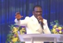 Paul Enenche releases 2021 prophecies for Nigeria