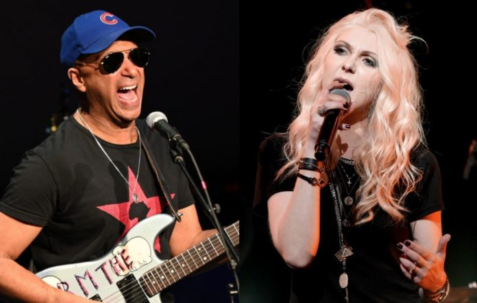 The Pretty Reckless Have Shared A New Track Featuring Tom Morello
