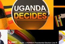 Uganda Presidential Election Winner Emerges