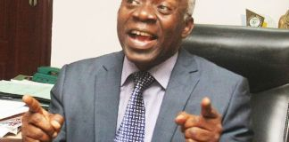 New Service Chiefs: We Are Operating In An Atmosphere Of Impunity – Falana
