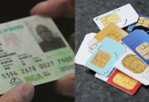 NIN Update: FG Fixes Date To Lift Ban On New SIMs Registration
