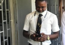 500-level Law Student Crushed To Death By Dangote Truck, Family Members Demand for Justice (Photo)