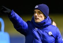 Barnsley vs Chelsea: Tuchel gives injury updates on Pulisic, Thiago Silva