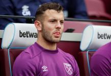 Benik Afobe Has Told The Beautiful Game Podcast That He Can See Everton Or Aston Villa Coming In To Try And Sign Jack Wilshere