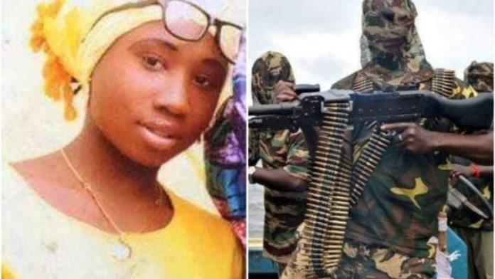 FG discloses why Boko Haram has refused to release Leah Sharibu