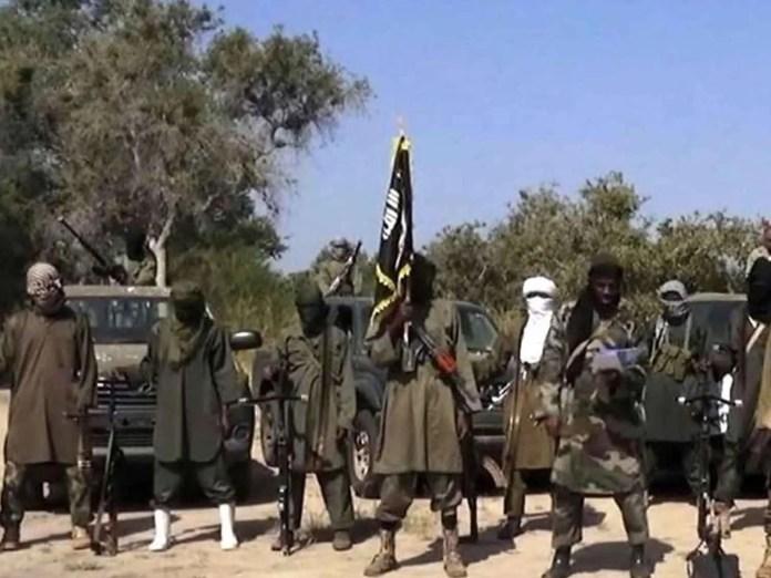 Breaking : UN uncovers FG Secret Payments toBoko Haram
