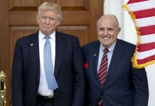 UPDATE!!! NAACP Finally Sue Trump And Giuliani Over US Capitol Attack