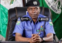 See Complete List Of Nigeria's IGP Since Independence