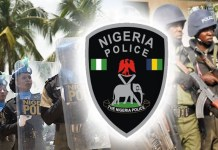 Ekiti police ban use of covered number plates and blaring of sirens by unauthorized persons