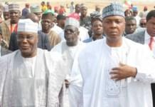 PDP Set To Betray Atiku, Saraki, others Toward 2023 Presidential election.- See their plans