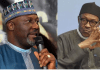 Buhari is not with us, yet to join our Ancestors – Dino Melaye