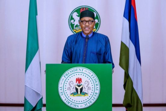 WTO : Buhari Makes New Appointment