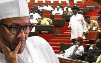 FG Places High Profile Nigerians Under Security Watch For Terrorism Financing