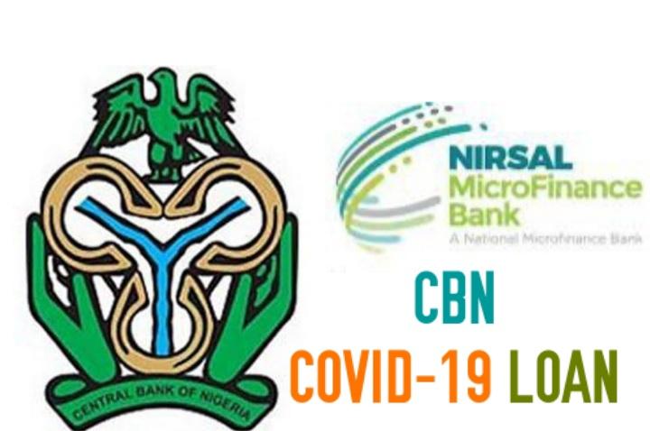 Adventure CBN coronavirus Loan portal 2021 Application still on going- Apply now
