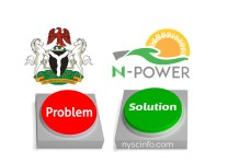 N-Power 2021: Having Problem Updating Your Gender, Taking Test, Resetting Password? See solution