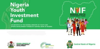 FG Grant : NYIF allocates 250-500 Thousands Grants from 18 to 35 years of age