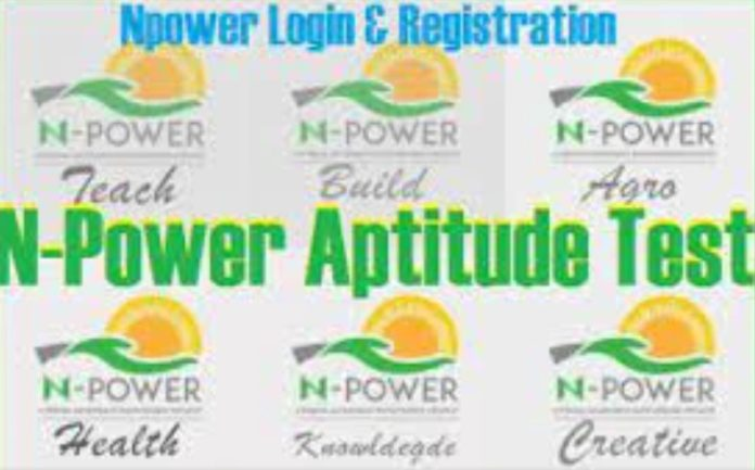 NPower Batch C Applicants Check If You Are Successful In Aptitude Test Here
