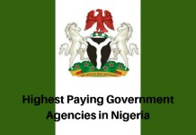 Top 10 Highest Paying Government Agencies in Nigeria