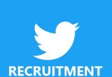 Twitter recruitment 2021