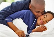 9 Health benefits of having regular sex
